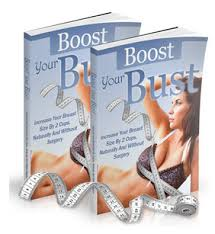 the boost your bust guide