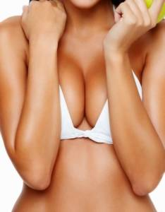 Free Breast Augmentation