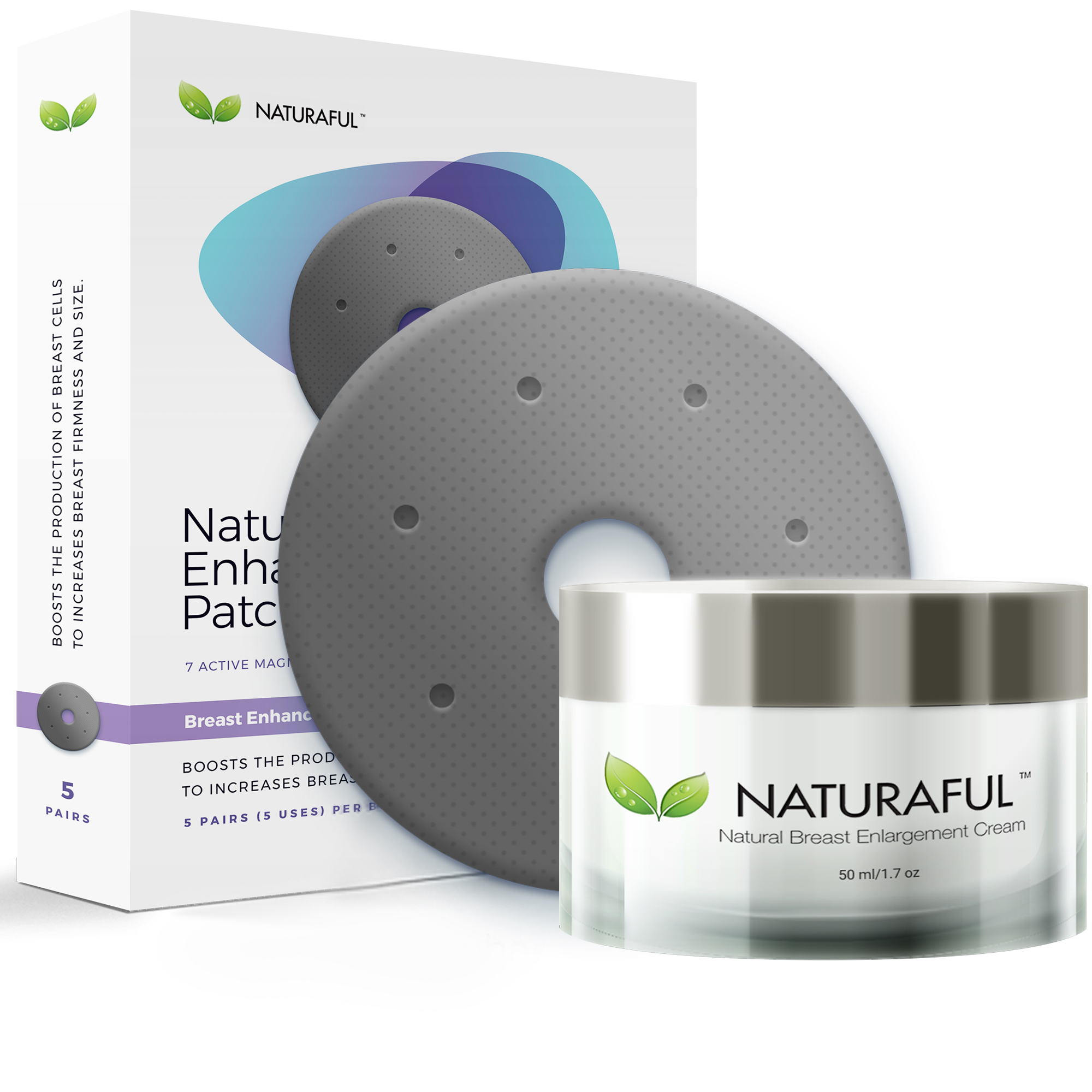 Don't Try Naturaful Without Reading Reviews For This Breast Enlargement  Cream