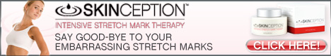 Skinception™ Intensive Stretch Mark Therapy